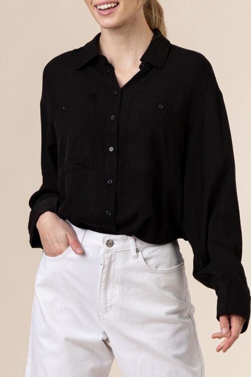 Koszula Na-Kd 1018-006363_BLACK czarny