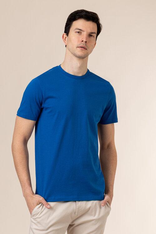 T-Shirt Roy Robson 090048301040101/04_A415 niebieski