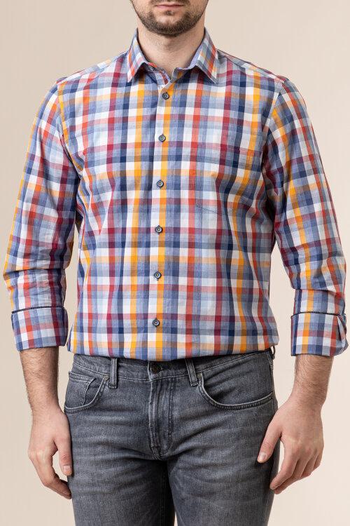 Koszula Redmond 211030110_10 wielobarwny