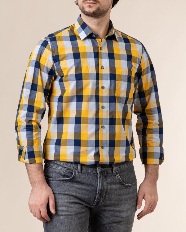 Koszula Redmond 211055110_40 żółty