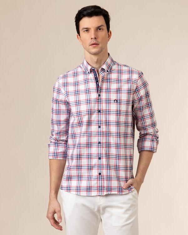 Koszula Campione 8707074_111230_10021 biały