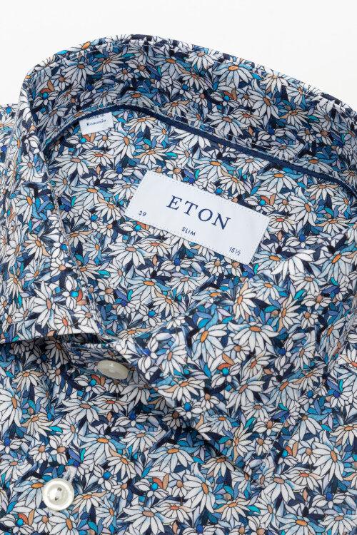 Koszula Eton 1000_02213_25 wielobarwny