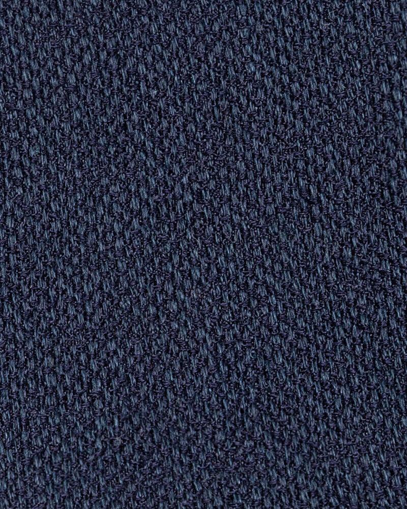Krawat Eton A000_32986_28 granatowy - fot:4