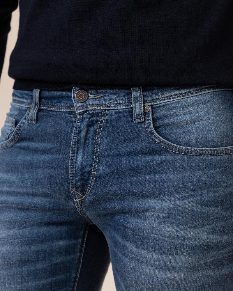 Spodnie Baldessarini 1273_16506_6828 niebieski - fot:3