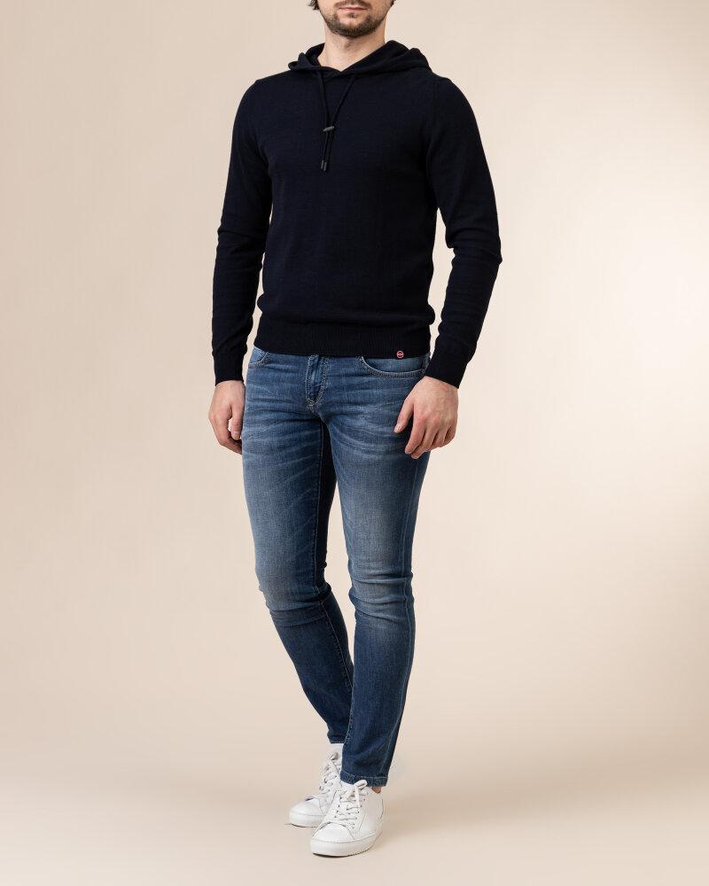 Spodnie Baldessarini 1273_16506_6828 niebieski - fot:6