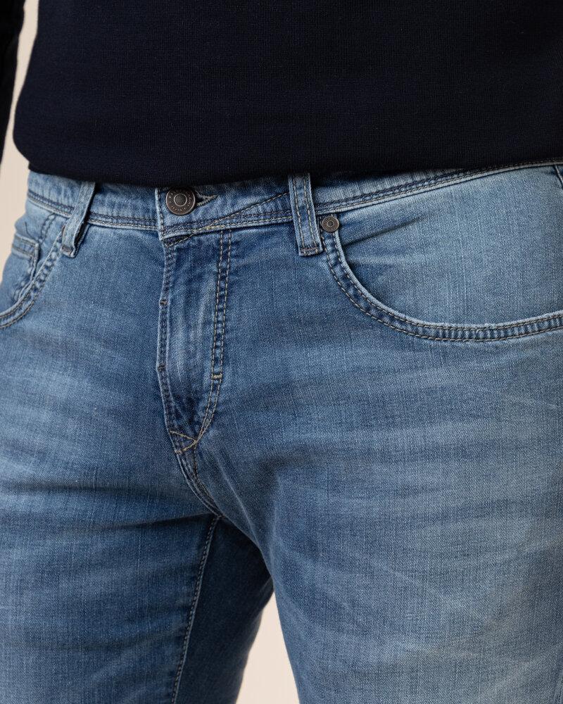Spodnie Baldessarini 1273_16506_6847 niebieski - fot:3