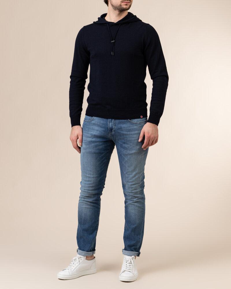 Spodnie Baldessarini 1273_16506_6847 niebieski - fot:6