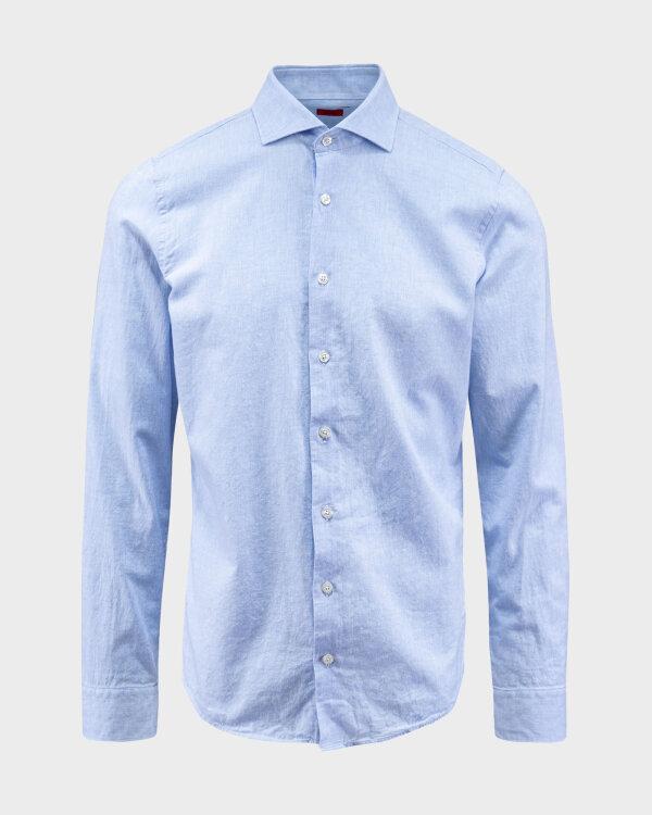 Koszula Roy Robson 080044501420100/01_A460 niebieski