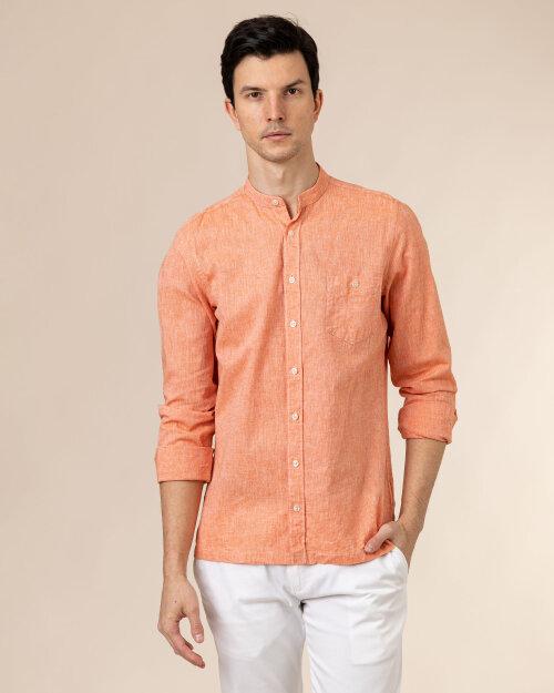 Koszula Roy Robson 080044501714300/01_A840 pomarańczowy
