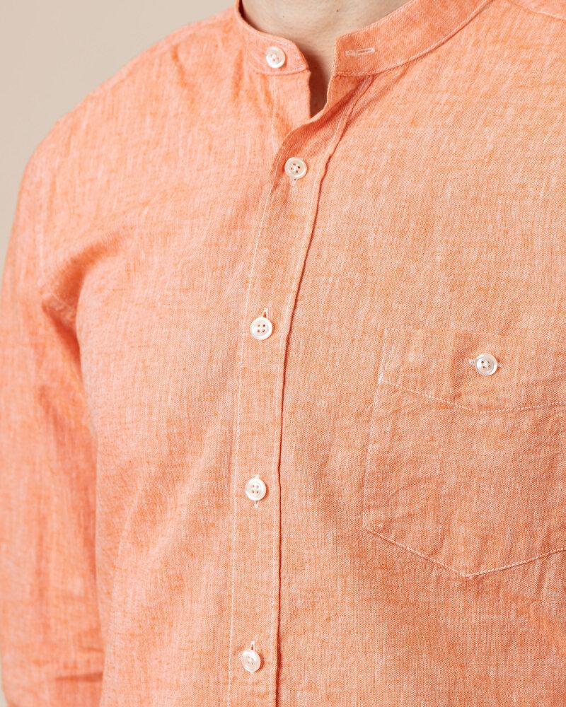 Koszula Roy Robson 080044501714300/01_A840 pomarańczowy - fot:3