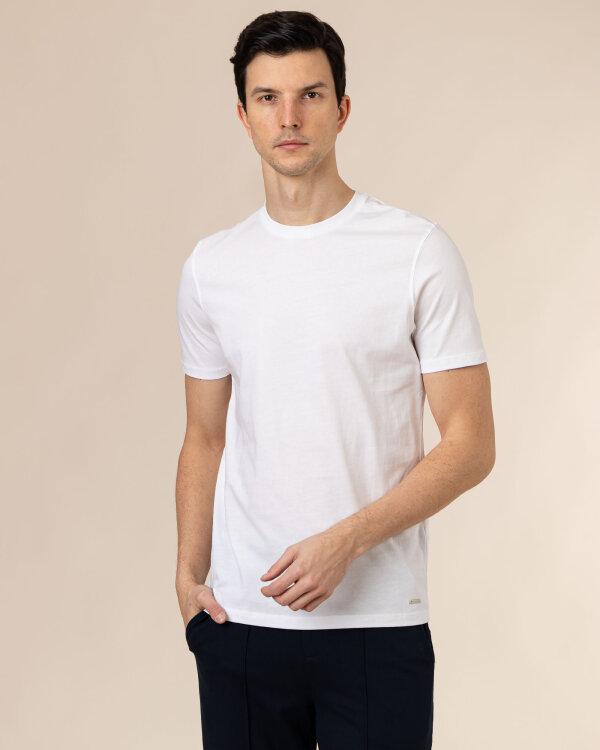 T-Shirt Roy Robson 090048301040101/04_A100 biały