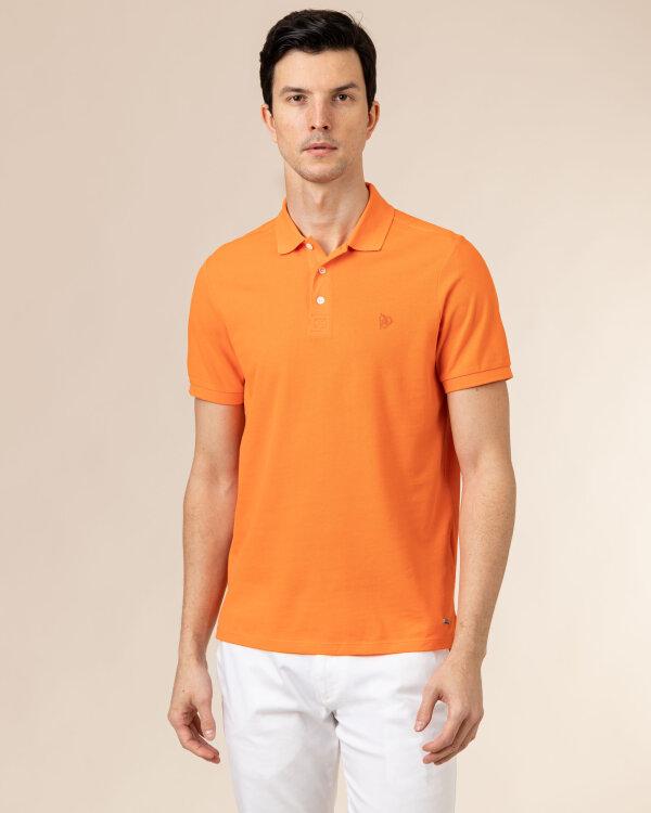 Polo Roy Robson 090048001040600/04_A840 pomarańczowy