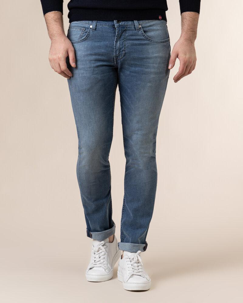 Spodnie Baldessarini 1439_16511_6856 niebieski - fot:2