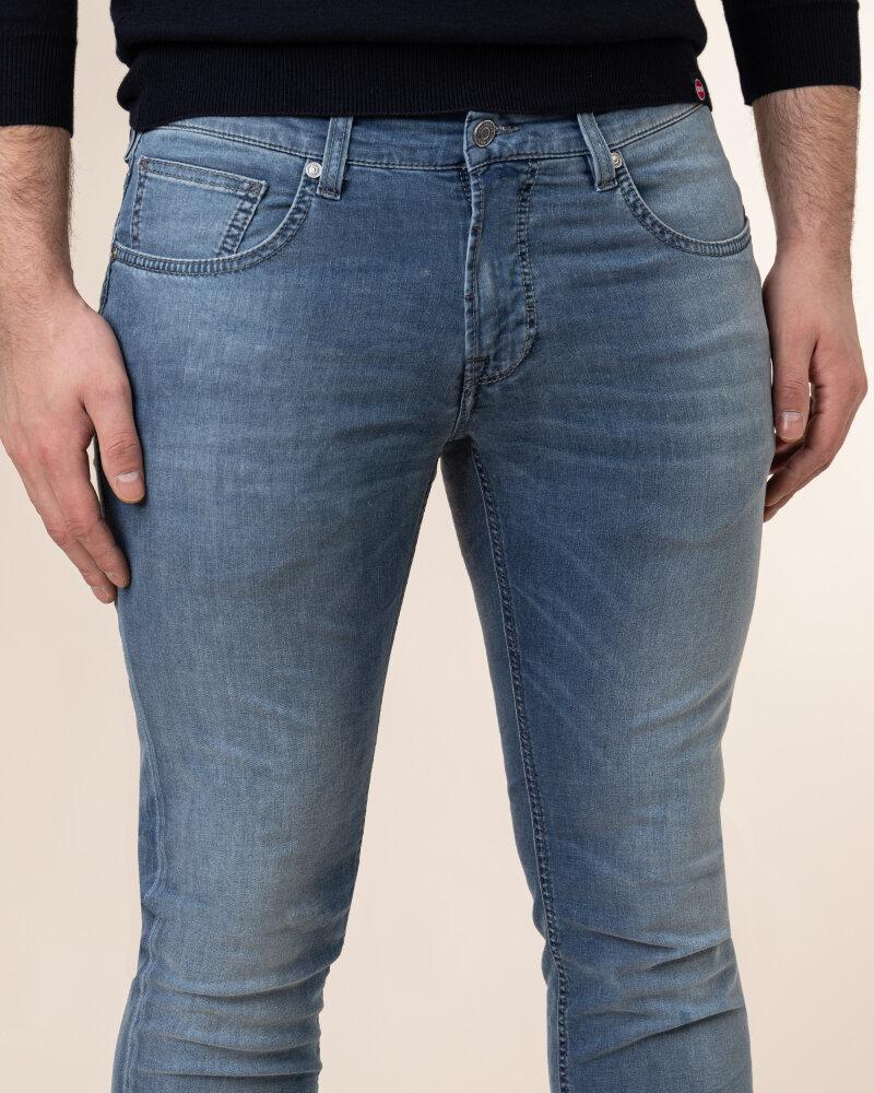Spodnie Baldessarini 1439_16511_6856 niebieski - fot:3