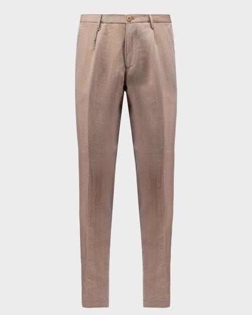 Spodnie Club Of Gents 11.275N0 / 237193_22 beżowy