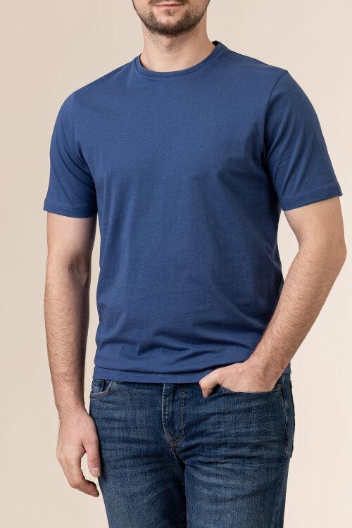 T-Shirt Redmond 665_18 niebieski