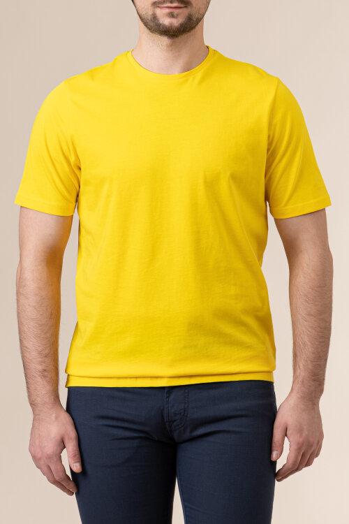 T-Shirt Redmond 665_41 żółty