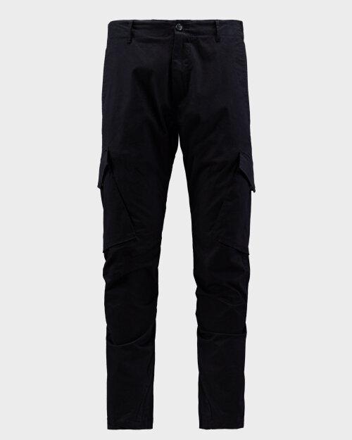 Spodnie Trussardi  52P00154_1T004975_K299 czarny