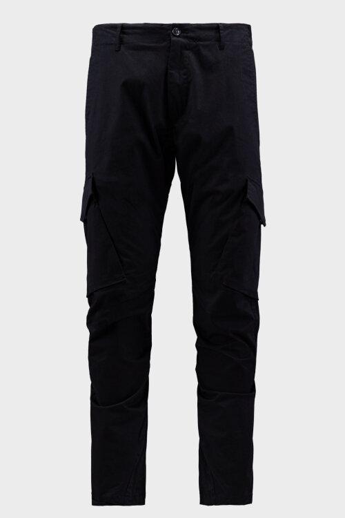 Spodnie Trussardi Jeans 52P00154_1T004975_K299 czarny
