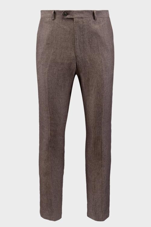 Spodnie Oscar Jacobson DENZ 5170_8747_403 brązowy