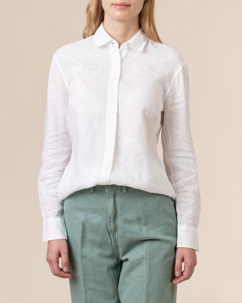 Koszula Stenstroms SAMMI 141031_6152_000 biały