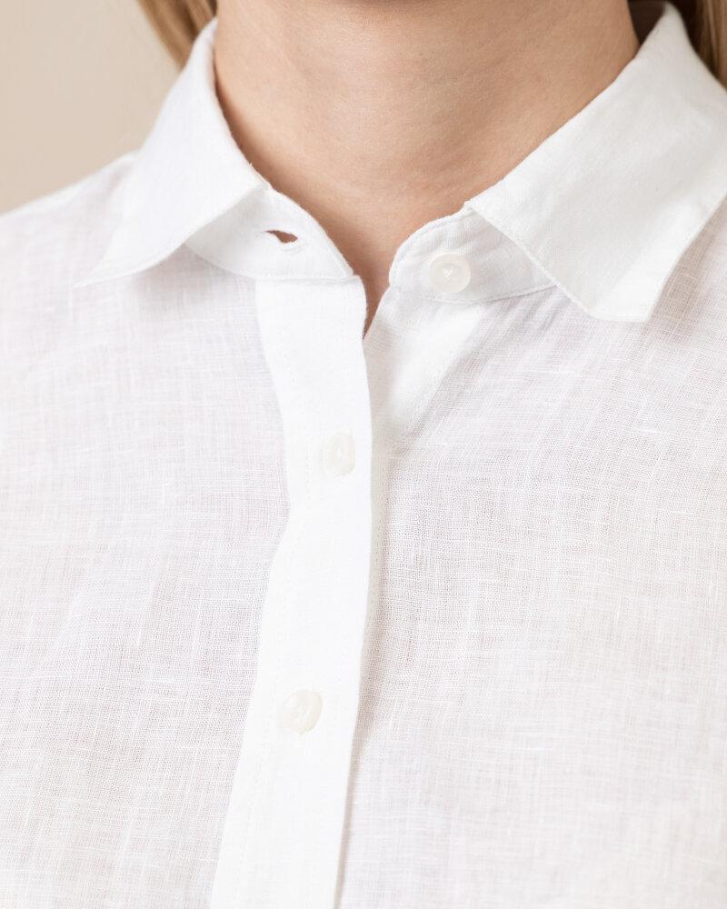 Koszula Stenstroms SAMMI 141031_6152_000 biały - fot:3