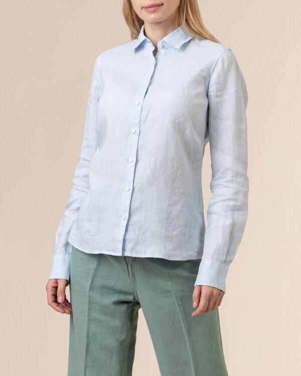 Koszula Stenstroms SOFIE 261004_6152_100 niebieski