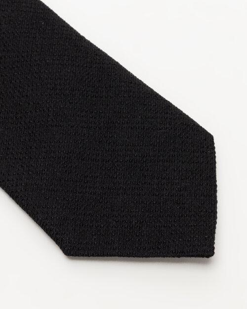 Krawat Oscar Jacobson 6580_5871_310 czarny