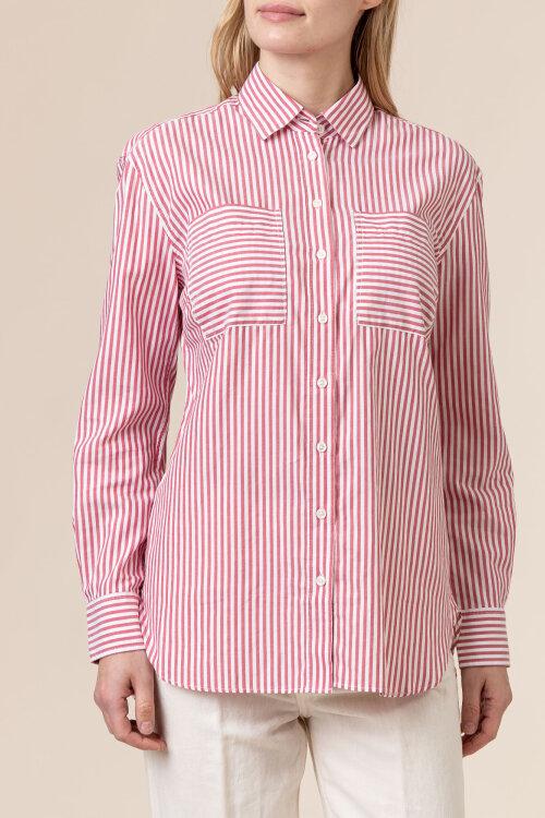 Koszula Stenstroms 141032_6536_562 biały