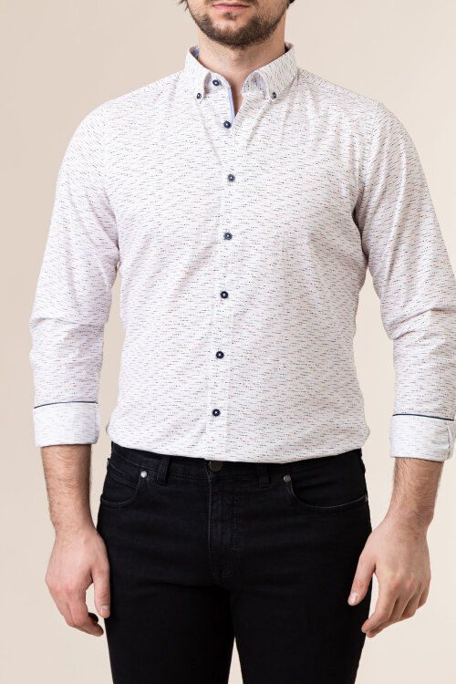 Koszula Redmond 211715130_0 biały