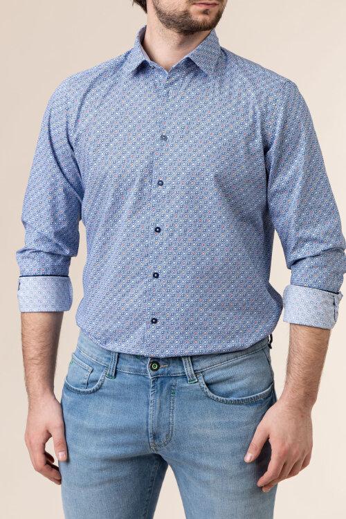 Koszula Redmond 211720110_10 wielobarwny
