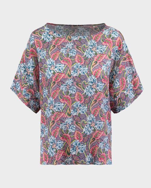 Bluzka Stenstroms AMY 261073_6888_571 różowy