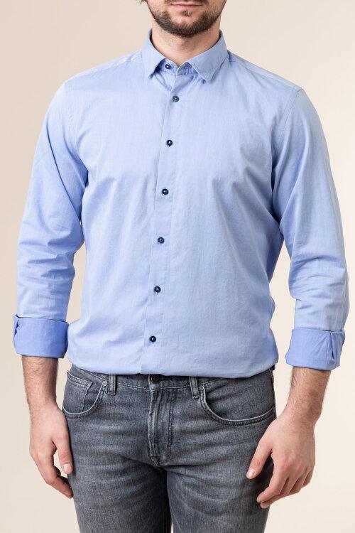 Koszula Redmond 211735110_10 niebieski