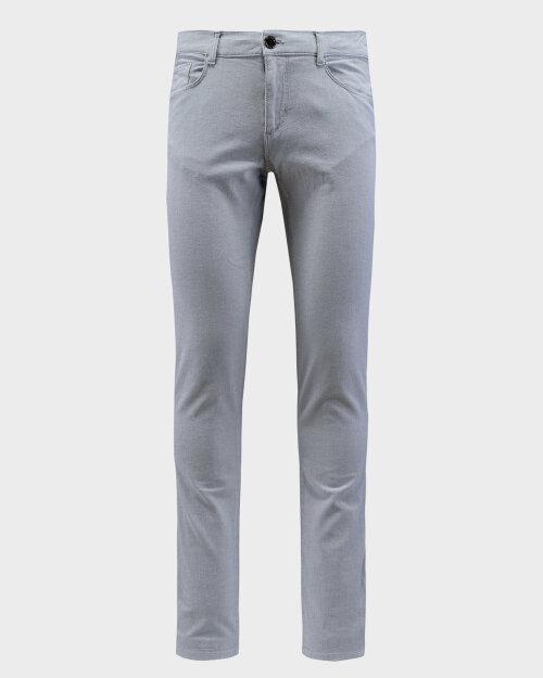 Spodnie Trussardi  52J00007_1T004998_E030 szary