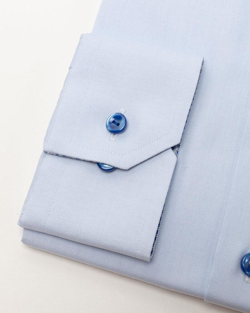 Koszula Eton 1000_03055_22 niebieski - fot:3