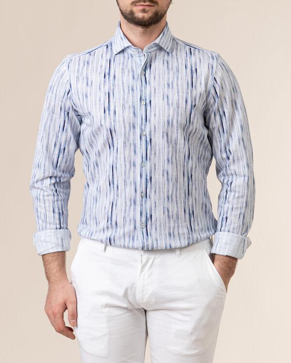 Koszula Roy Robson 080044571420100/01_C401 niebieski