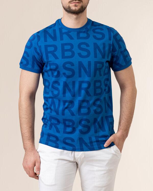 Polo Roy Robson 090048331041200/04_Z415 niebieski