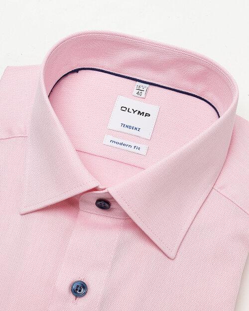 Koszula Olymp 861274_30 różowy
