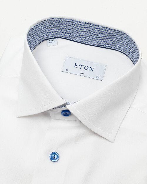 Koszula Eton 1000_03055_00 biały