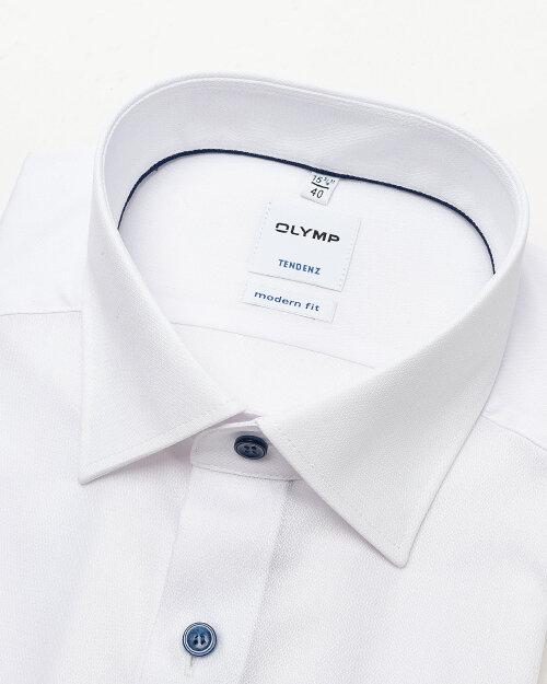 Koszula Olymp 861274_00 biały