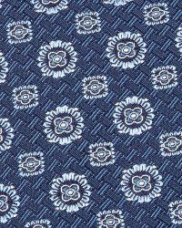 Krawat Eton A000_32903_29 niebieski- fot-3