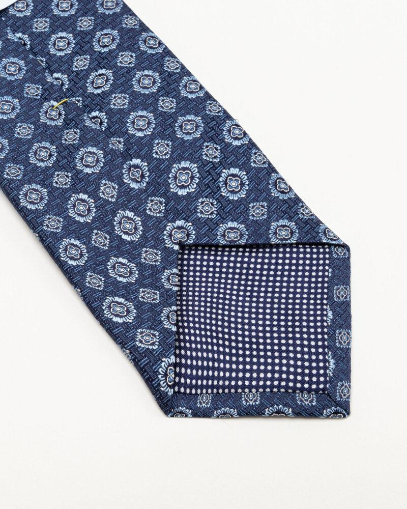 Krawat Eton A000_32903_29 Niebieski Eton A000_32903_29 niebieski - fot:3
