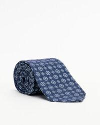 Krawat Eton A000_32903_29 niebieski- fot-0