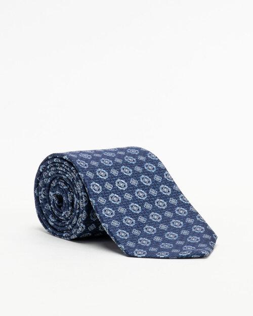 Krawat Eton A000_32903_29 Niebieski Eton A000_32903_29 niebieski