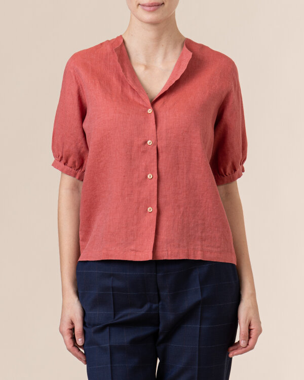 Bluzka Stenstroms ANNIE 261124_6152_550 różowy