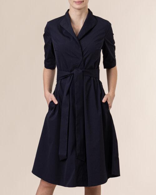 Sukienka Stenstroms SOFIA 480039_6725_190 granatowy