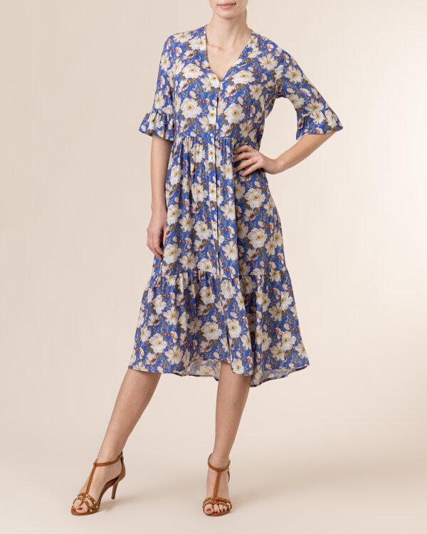 Sukienka Stenstroms ANGELA 480066_6887_151 niebieski