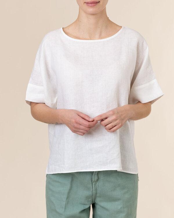Bluzka Stenstroms AMY 261073_6152_000 biały