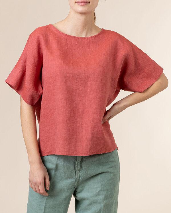 Bluzka Stenstroms AMY 261073_6152_550 różowy