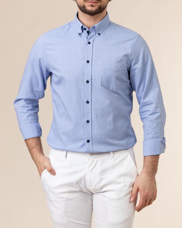 Koszula Roy Robson 080044621743900/01_A450 niebieski